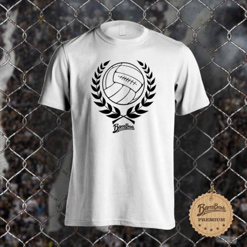 Camiseta No Al Fútbol Moderno